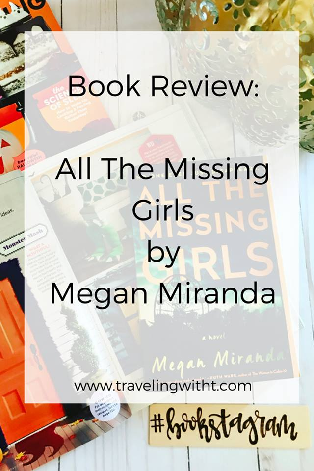all the missing girls review