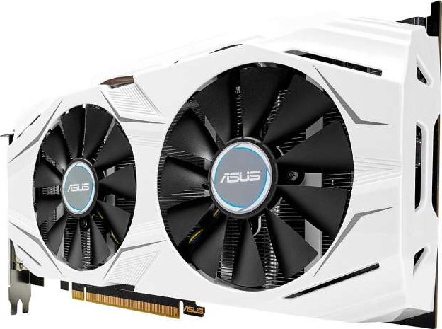 asus gtx 1060 dual 3gb review
