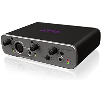 avid fast track solo review