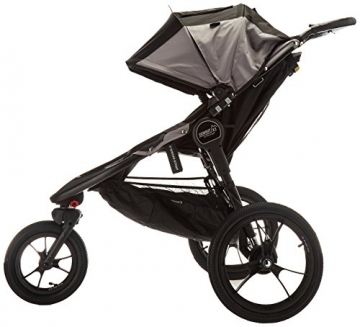 baby jogger summit x3 double reviews