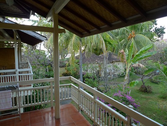 bali lovina beach cottages review