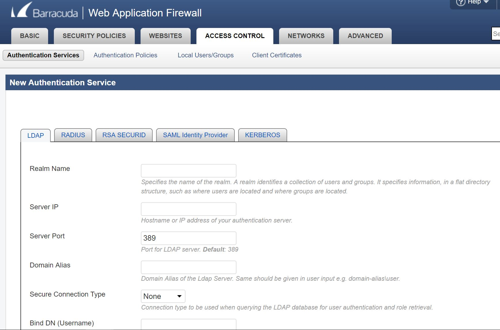 barracuda web application firewall review