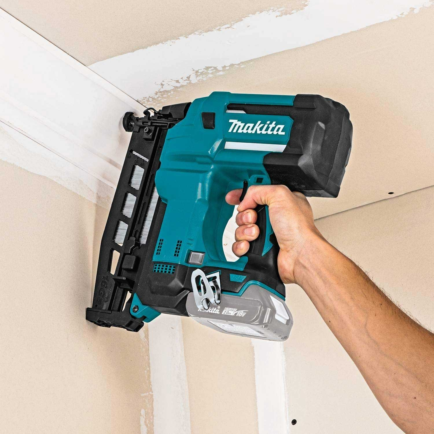 best cordless finish nailer reviews