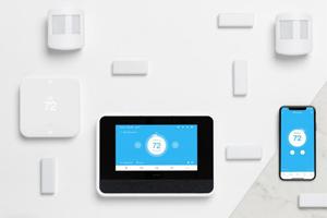best home alarm companies reviews