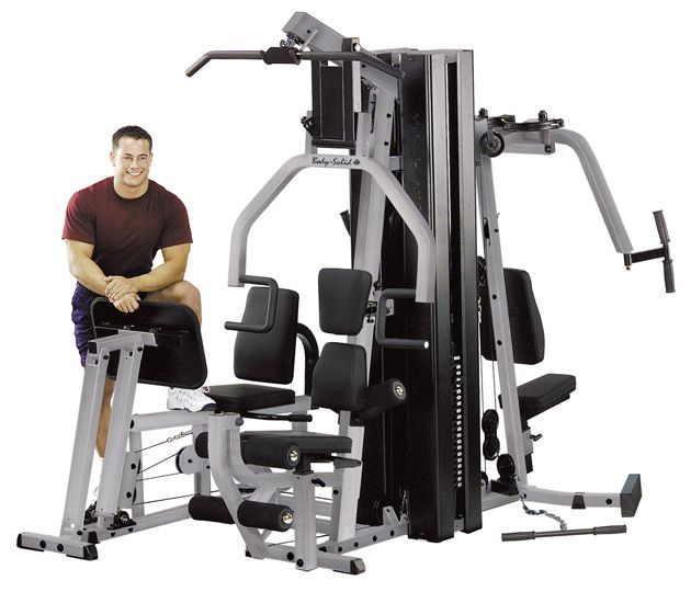 best home gym reviews australia