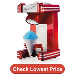 best ice shaver machine reviews
