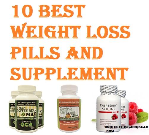 best weight loss pill reviews 2016