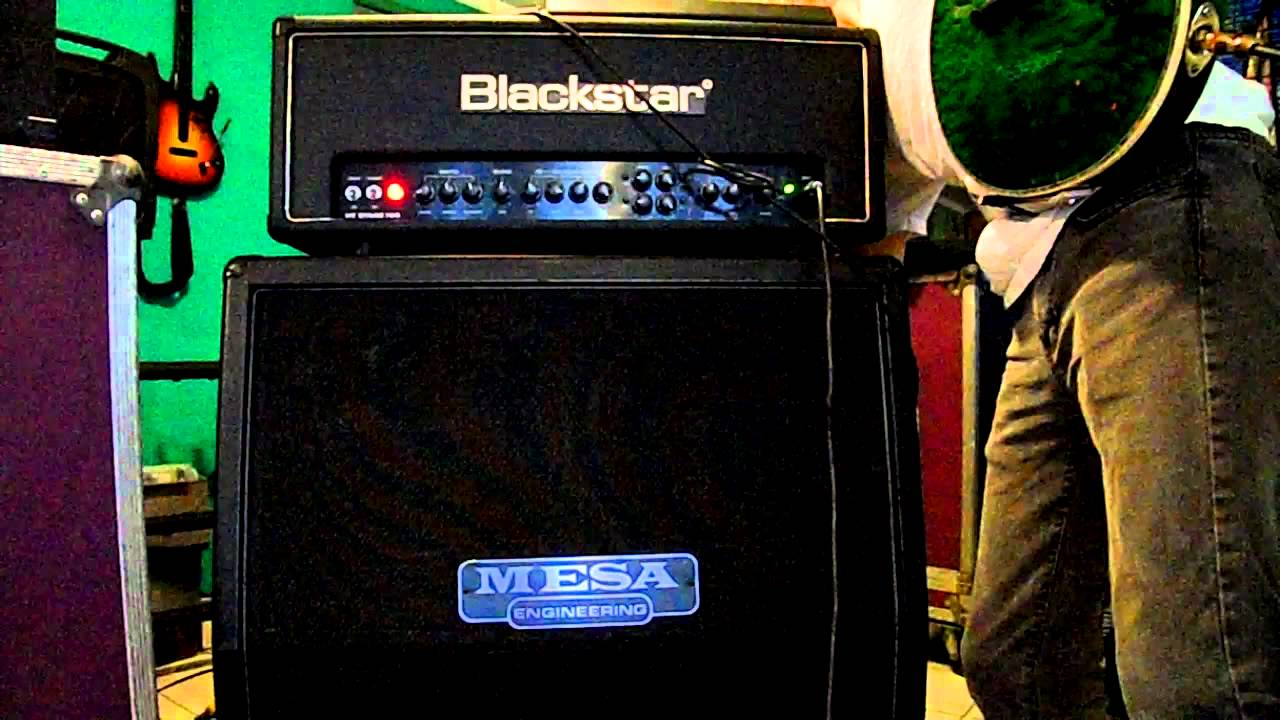blackstar ht stage 100 review