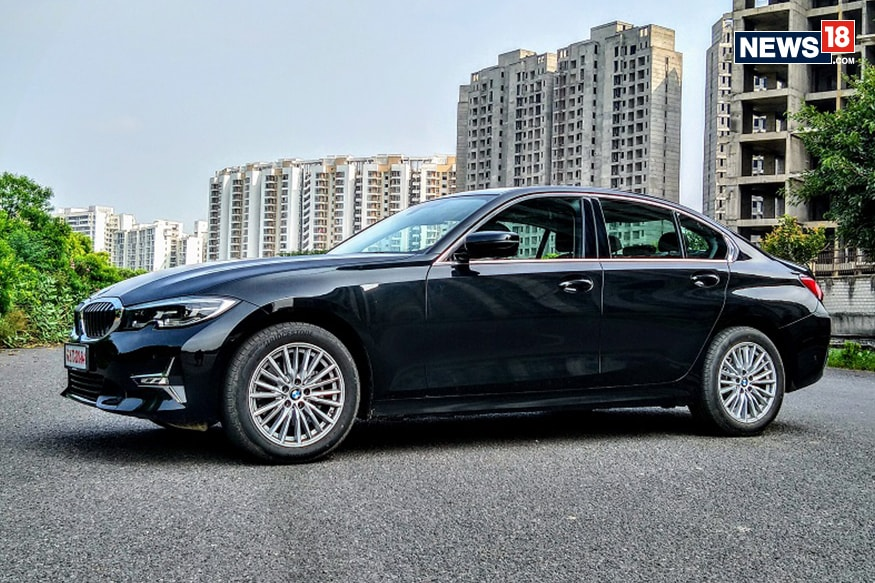 bmw 3 series luxury review