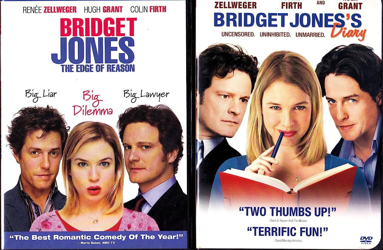 bridget jones diary film review