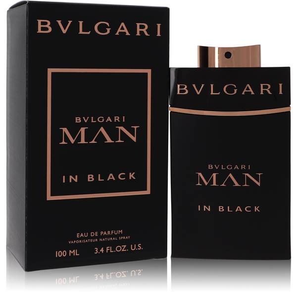 bvlgari man in black cologne review