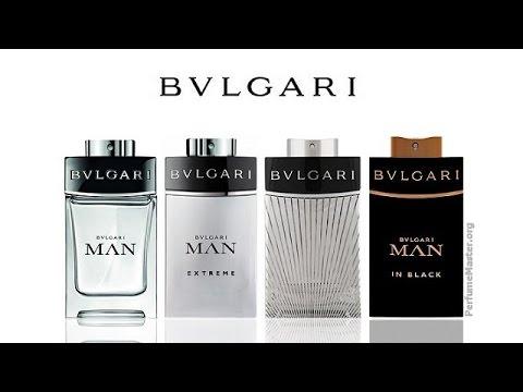 bvlgari man in black cologne review