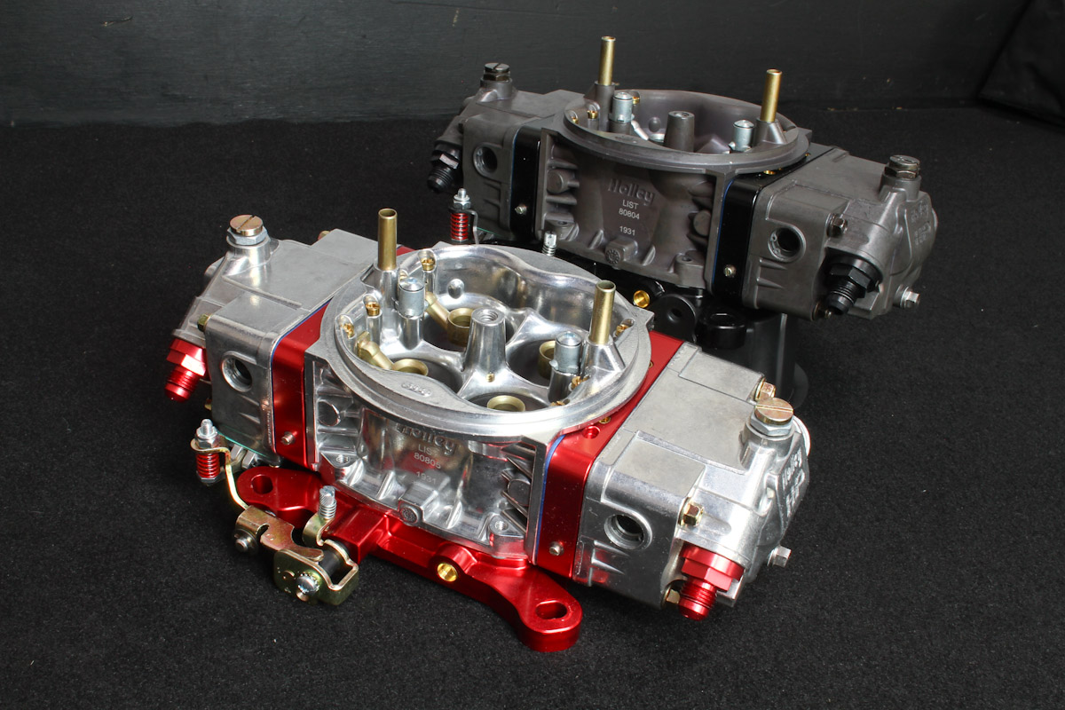 holley ultra hp carb reviews