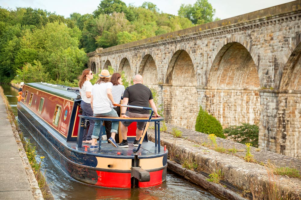 canal boat holidays france reviews
