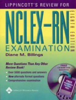 lippincott q&a review for nclex rn