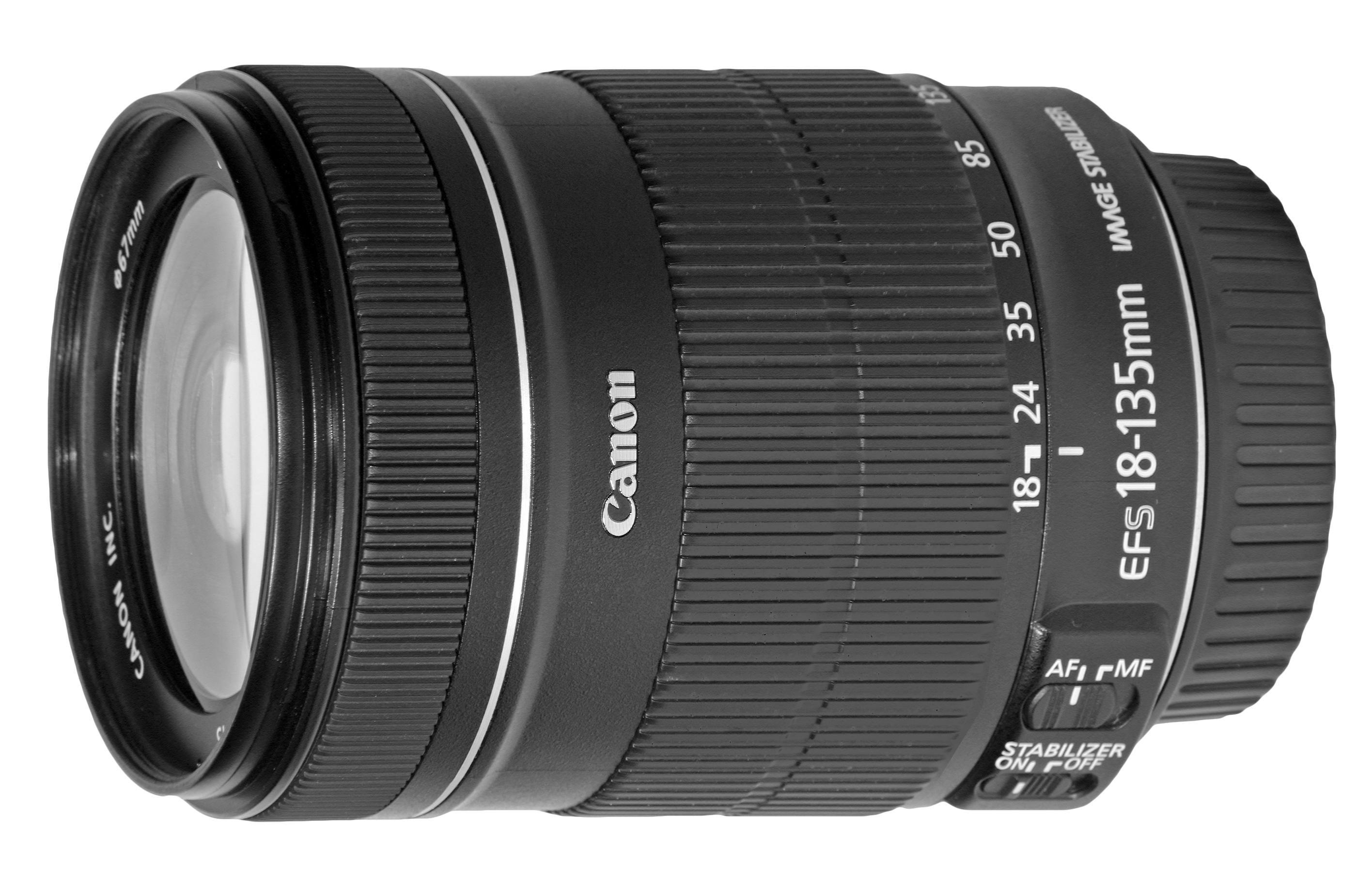 canon ef s 18 135 is usm lens review