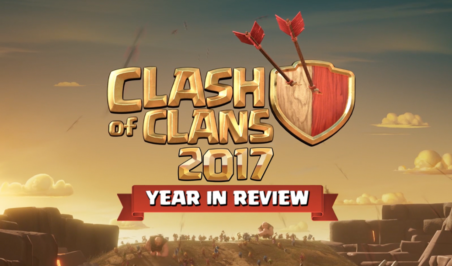2017 year in review so far