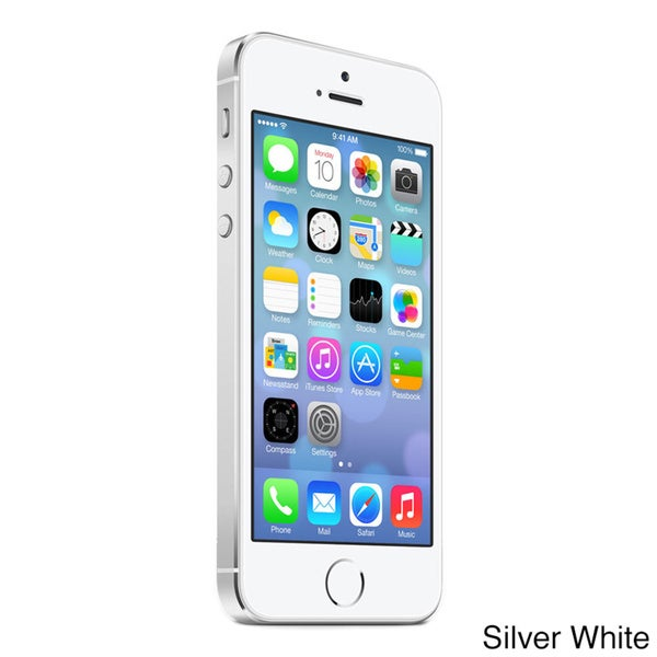 apple iphone 5s 16gb review