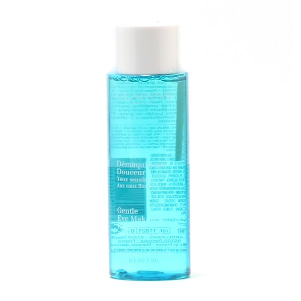 clarins gentle eye makeup remover review