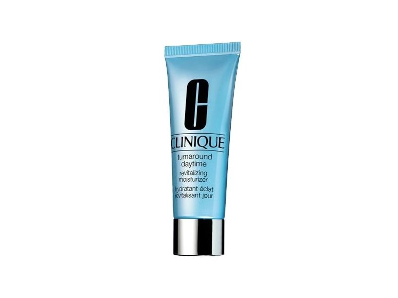 clinique turnaround revitalizing moisturizer reviews
