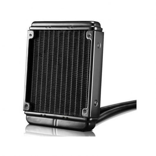 cooler master seidon 120v plus review