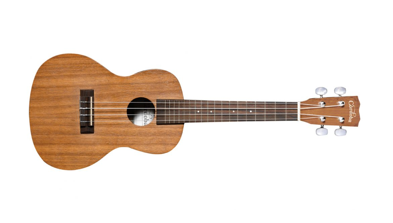 cordoba up100 concert ukulele pack review