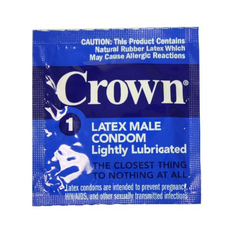crown skinless skin condoms review