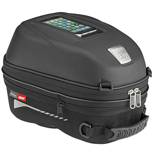 givi tank lock bag review