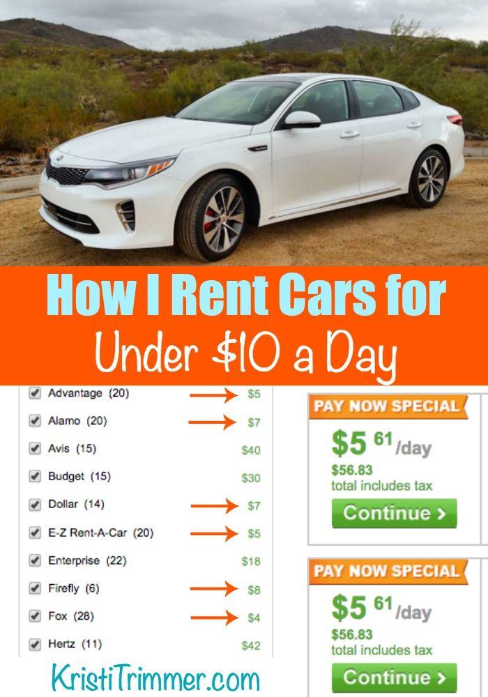 best deal car hire reviews