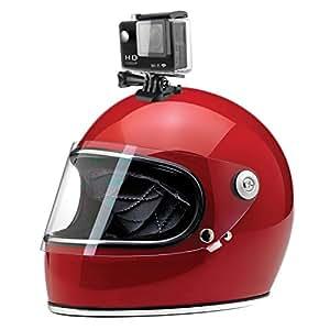 dirt bike helmet camera reviews