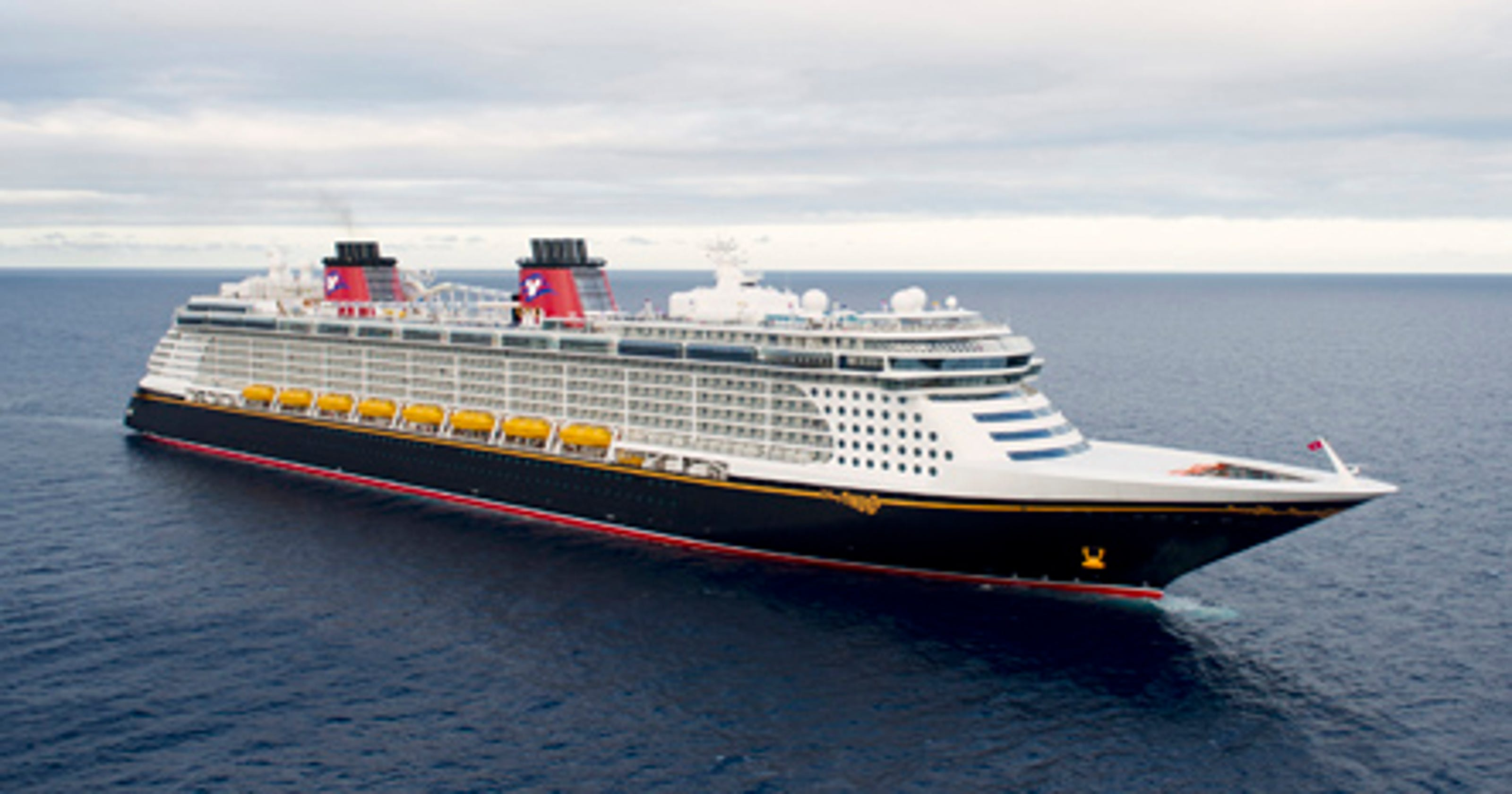 disney southern caribbean cruise review
