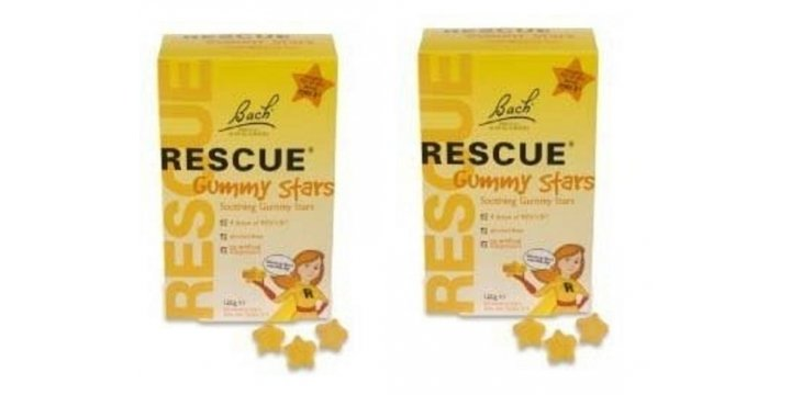 dr bach rescue remedy reviews
