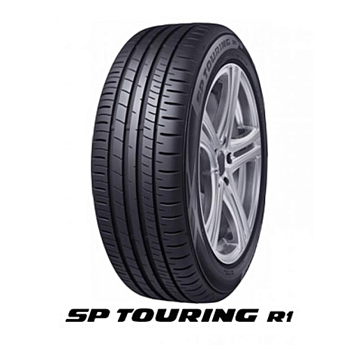 dunlop sp touring r1 review