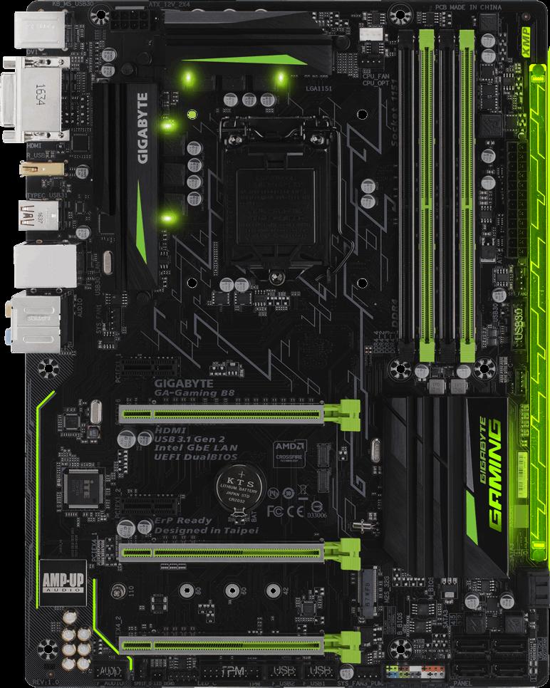 gigabyte ga h170 gaming 3 motherboard review