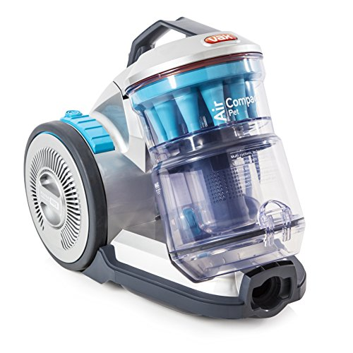 vax pet barrel vacuum review