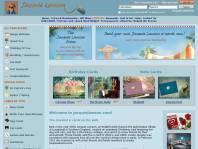 review jacquie lawson e cards