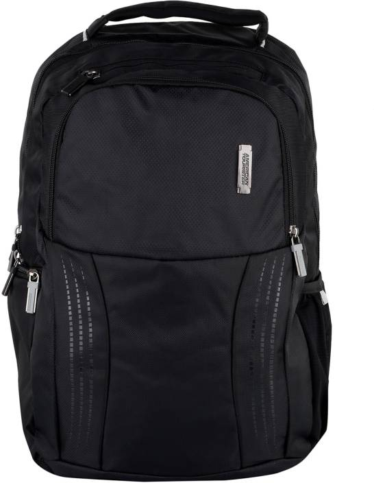 american tourister logix 03 review