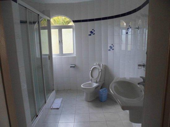 gold beach hotel mauritius reviews