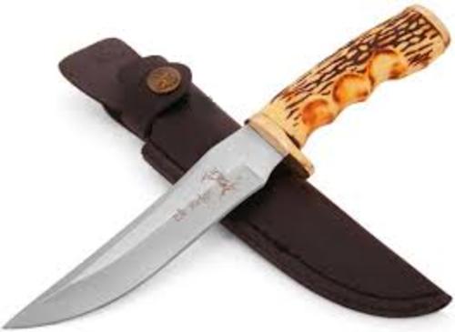 elk ridge bowie knife review