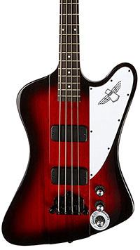epiphone thunderbird classic iv pro bass review