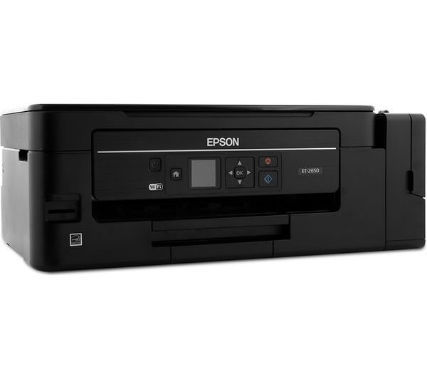 epson ecotank et 2650 review