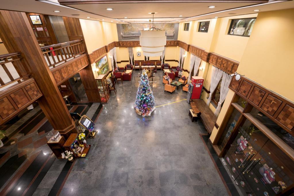 ohana hotel phnom penh reviews