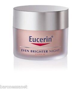 eucerin even brighter day cream review