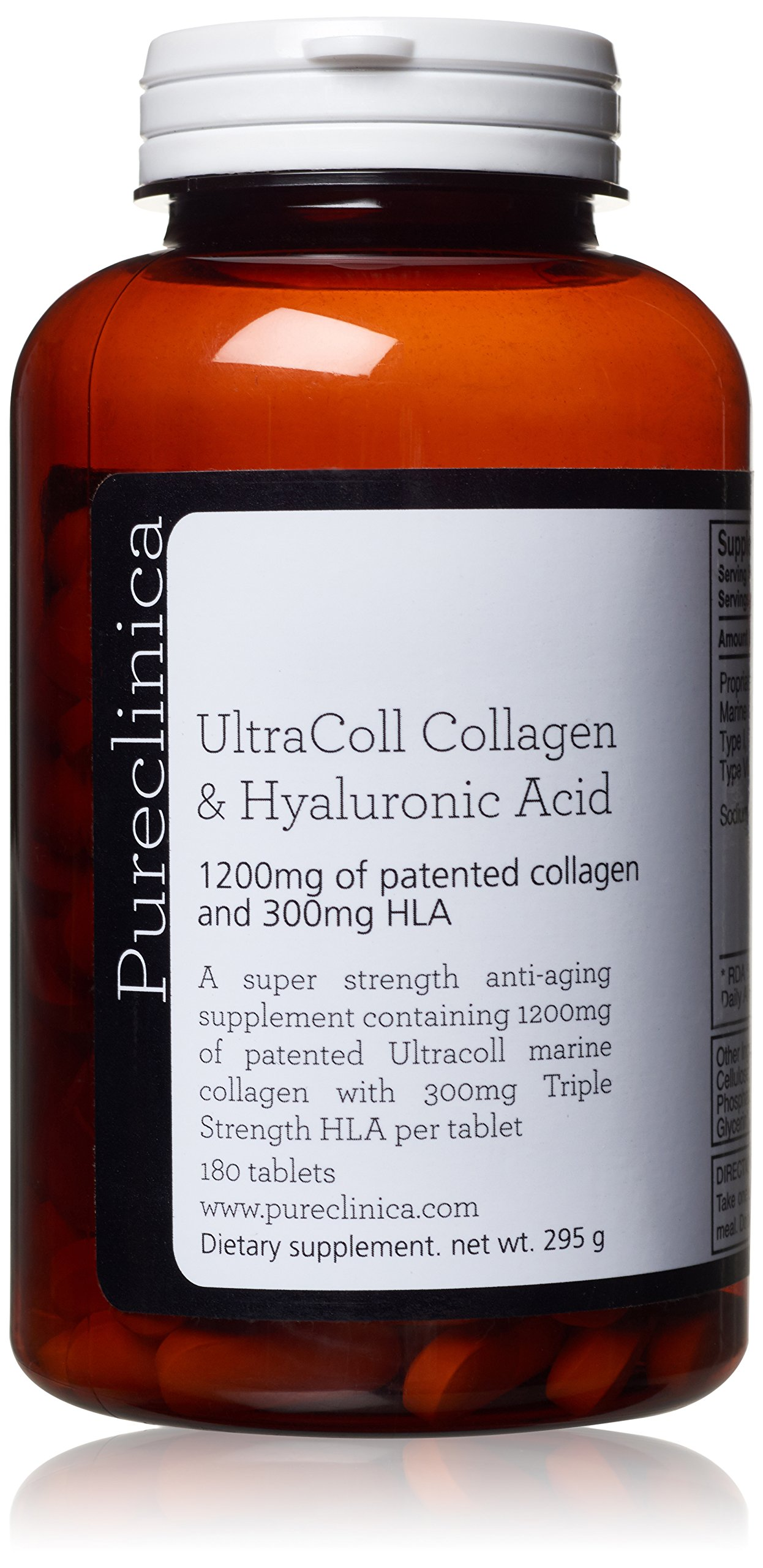 collagen and hyaluronic acid supplements reviews