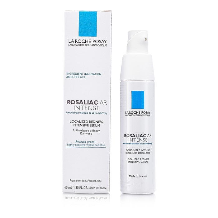 la roche posay rosaliac ar intense reviews