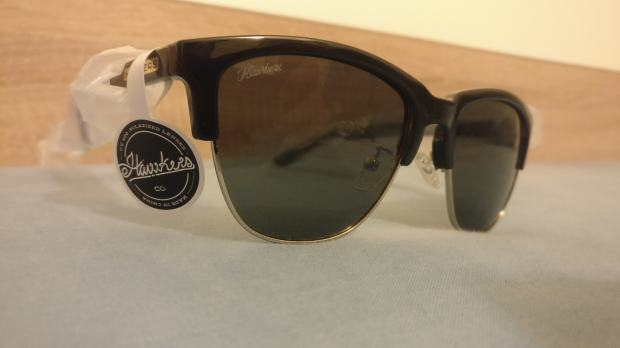 hawkers diamond black dark classic review