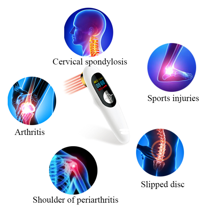 cold laser therapy for pain reviews