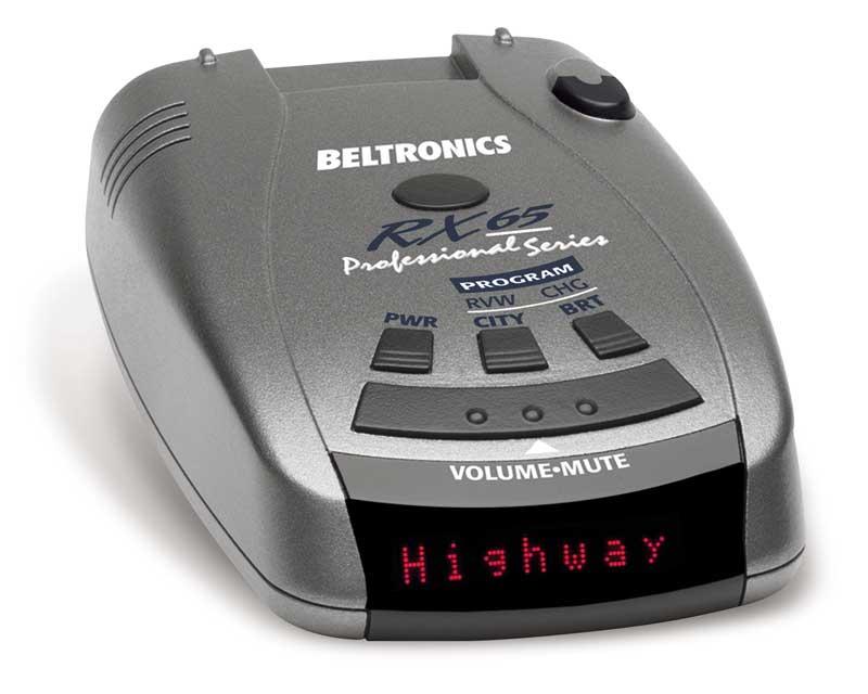 beltronics v8 radar detector reviews