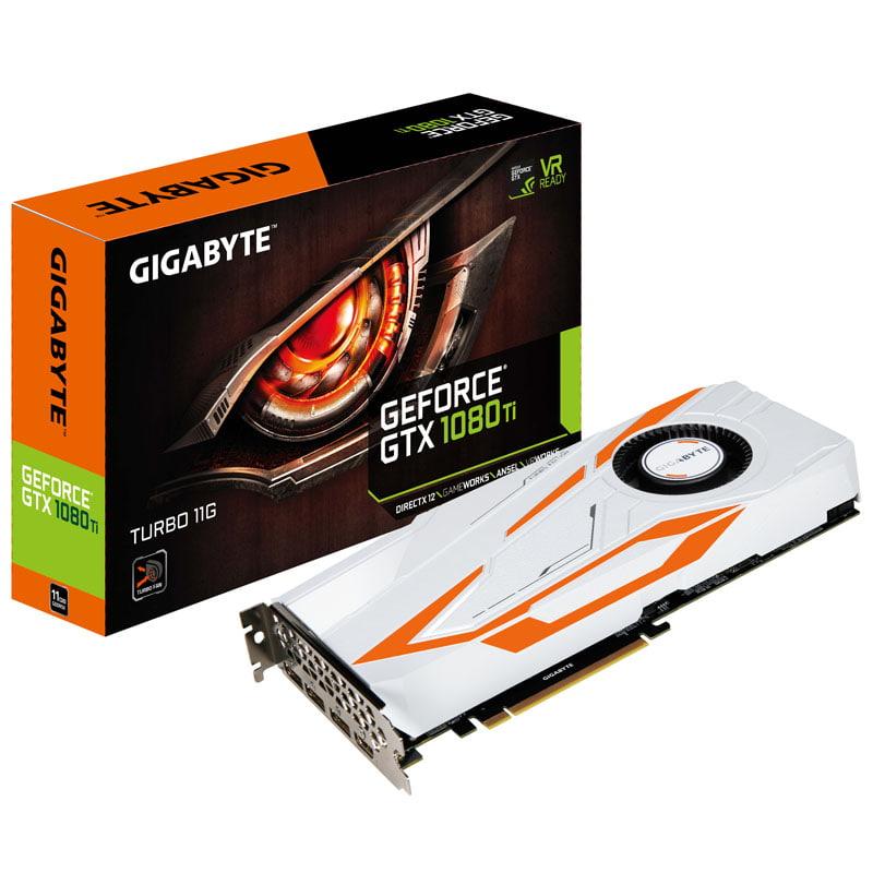 gigabyte geforce gtx 1080 turbo oc review