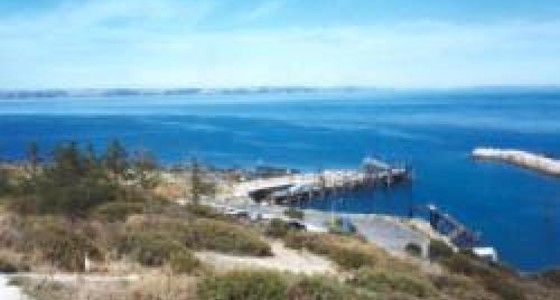 cape jervis holiday units reviews